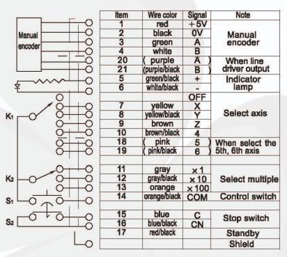 5v充满即停电路图