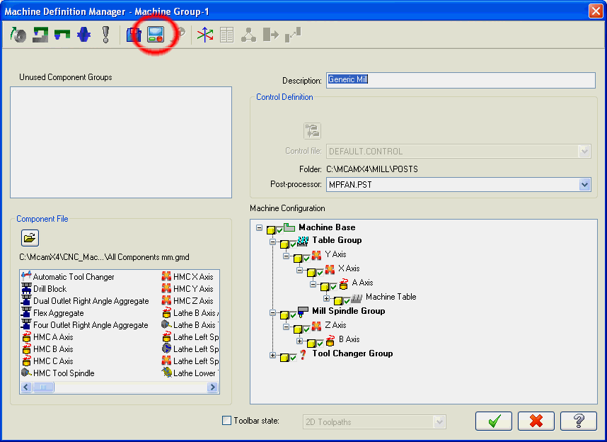 How can I configure Mastercam? - Planet CNC