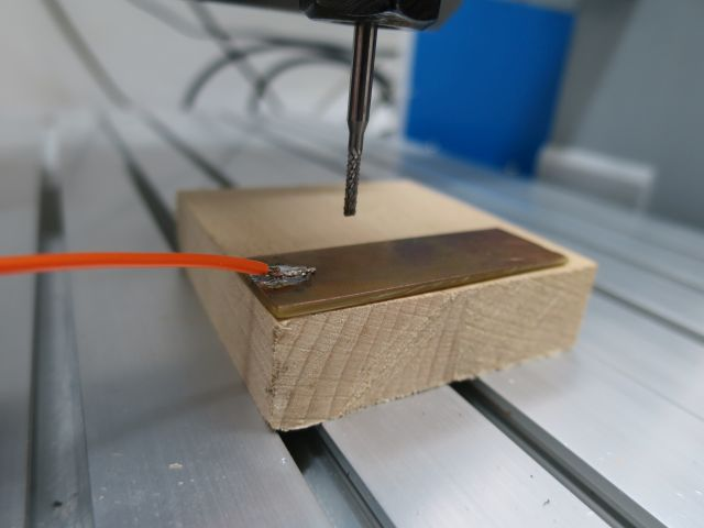 How to use moveable sensor? - Planet CNC