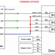 opto_common-cathode