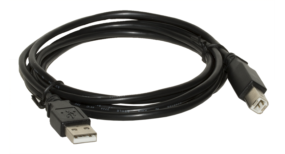 USB cable - double shielded - Planet CNC