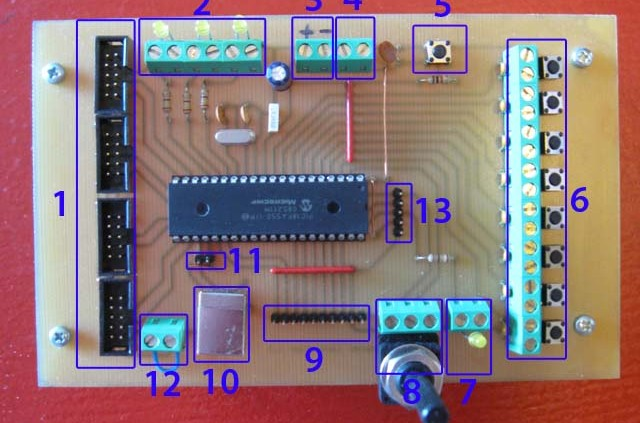 RealPCB 640x423 diy planet cnc usb cnc controller circuit diagram at gsmx.co