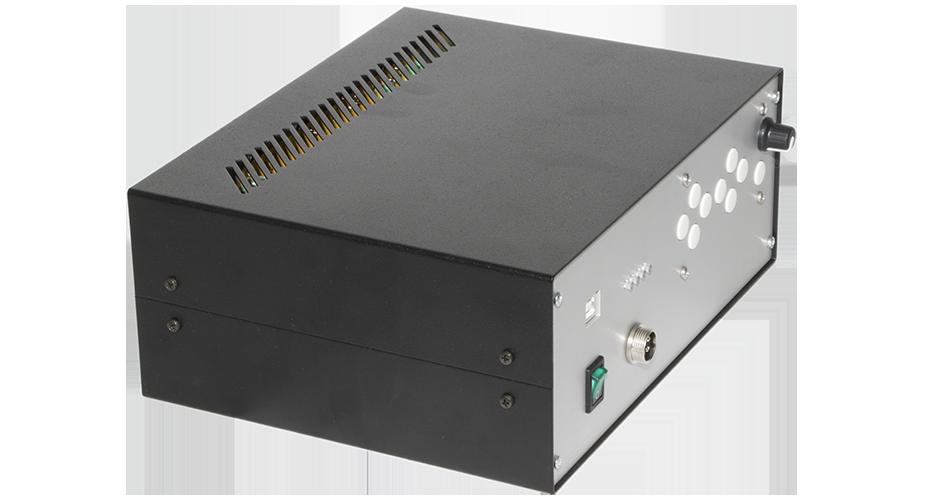 cnc controller 4x opto