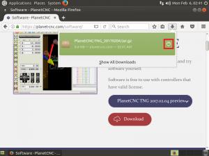 UbuntuMate 64-bit-2017_DownloadComplete_05