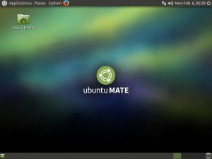 UbuntuMate 64-bit-2017_UBuntuMATE_Start_01
