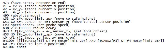 MeasureScript