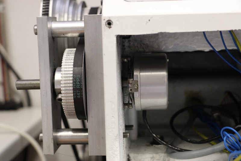 Spindle synchronisation with PlanetCNC TNG - Planet CNC